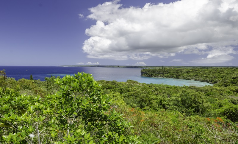 DC Point de vue 2015Lifou 1